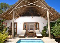 Konokono - Garden beach villa