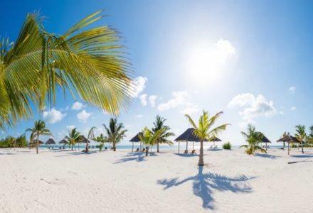 Konokono pláž