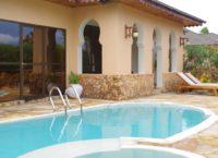 Sands beach resort two bedroom villa 1