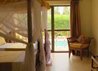 Sands beach resort two bedroom villa 2