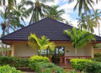 Sands beach - standard bungalow 1