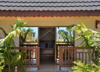 Sands beach - standard bungalow 2