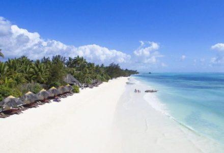 Melia Zanzibar Gabi beach