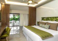 2 bedroom family suite 1