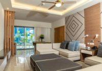 2 bedroom family suite 2