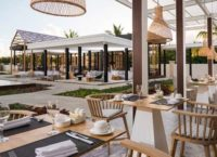 Catalonia royal bavaro-Thalassa restaurant