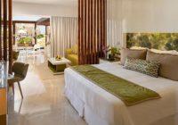 Junior suite private pool 2