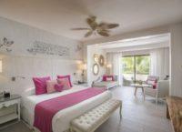 catalonia royal bavaro - privileged romance deluxe junior suite